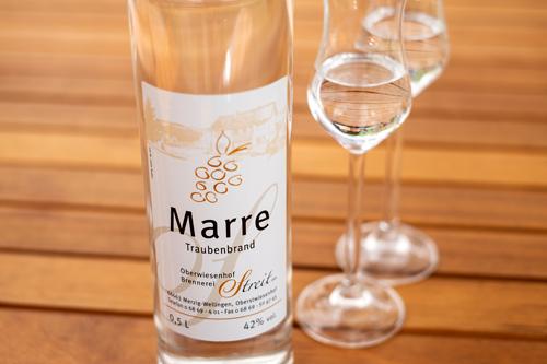 Marré-Traubenbrand