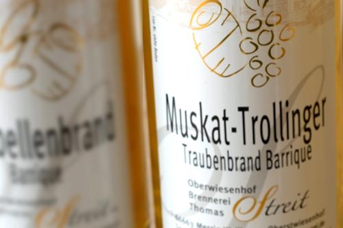 Muskat-Trollinger