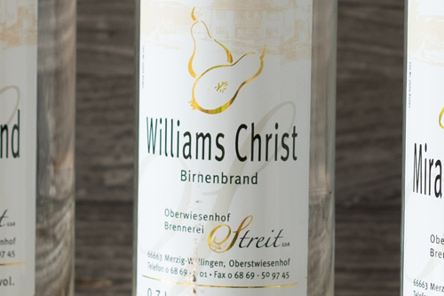 Williams-Obstbrand